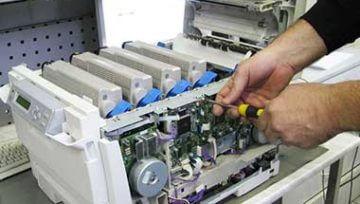 Oprava tiskárny