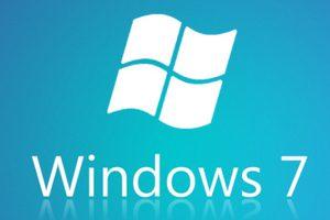 Instalace Windows