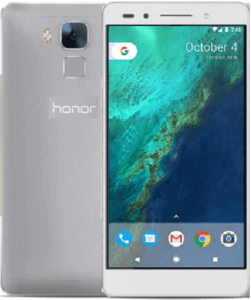 Honor 7 – telefon nejen pro snowboardistky