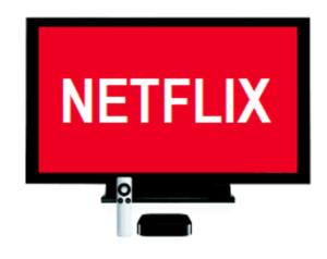Netflix — tisíce televizních pořadů za pár kaček