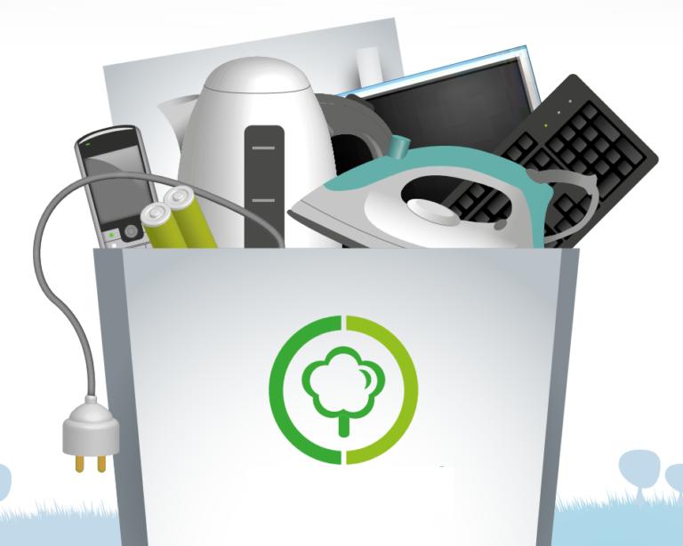 """Elektroodpad je nejrychleji rostoucím """"druhem"""" odpadu"""